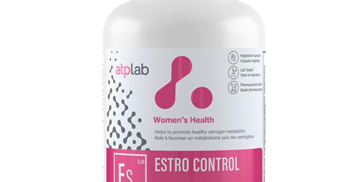 ATP LAB - ESTRO CONTROL 3.0 (60 CAPS)