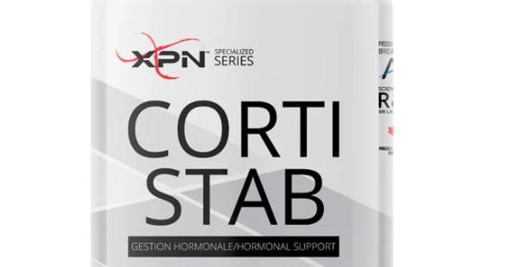 XPN - CORTI STAB AM 60 CAPS