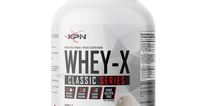 XPN- WHEY-X 4.4LBS