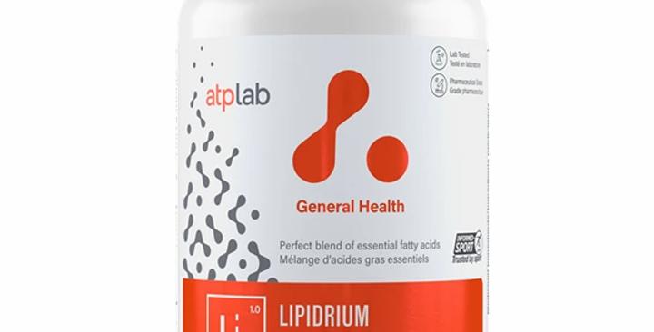 ATP LIPIDRIUM 120 SOFTGELS