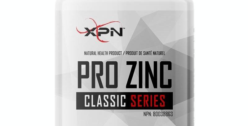 XPN PRO ZINC - 90 CAPS