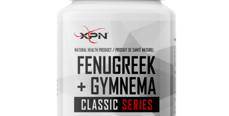 XPN- Fenugreek + Gymnema