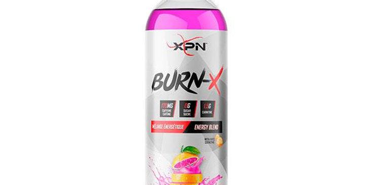 XPN - BURN-X (PRÊT À BOIRE)