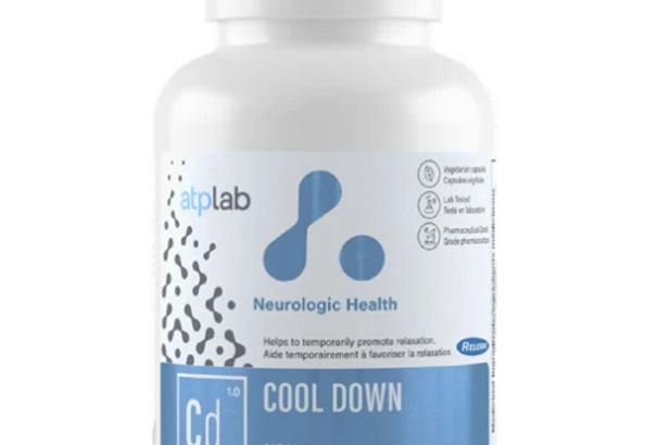 ATP LAB - COOL DOWN  60 CAPS