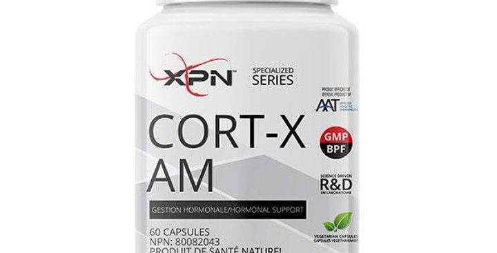 XPN - CORT-X AM 60 CAPS