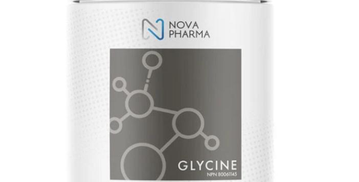 NOVA PHARMA - GLYCINE 500G