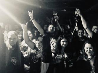 'Morbid Black Trinity' EP launches!