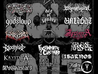 Master's Call join Beermageddon Metal Festival 2017