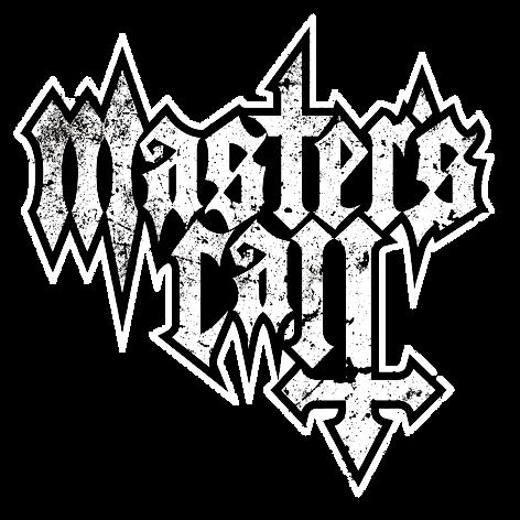 Master's Call Logo - Inverted