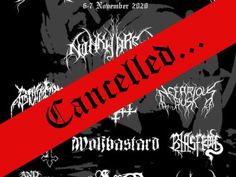 Darkness Over Cumbria ***CANCELLED***