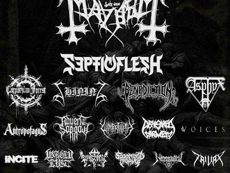 Master's Call join Incineration Festival 2019 line-up!