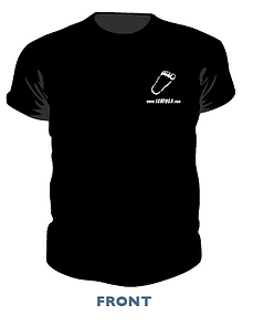 ISRT T-shirt Front.png