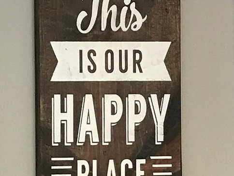 #motivationmonday Find your happy place! Find your place where you can be comfortable, creative, content...jpg