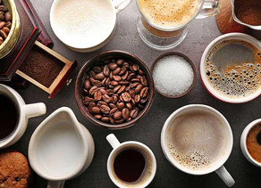Top 4 Coffee Trends