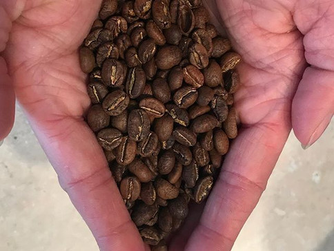 Come taste our newest light roast, this time from Ethiopia! Tasting notes of blackberry, vanilla, and green grape #birchandbanyancoffee #cof