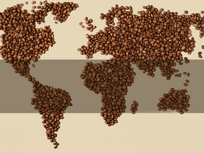 Coffee 'Round the Globe