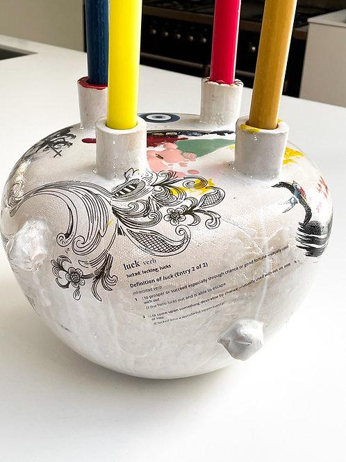 Keramisch object