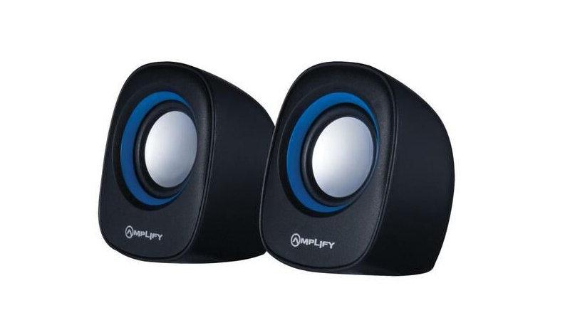 Amplify Topaz series Speaker  - Black
