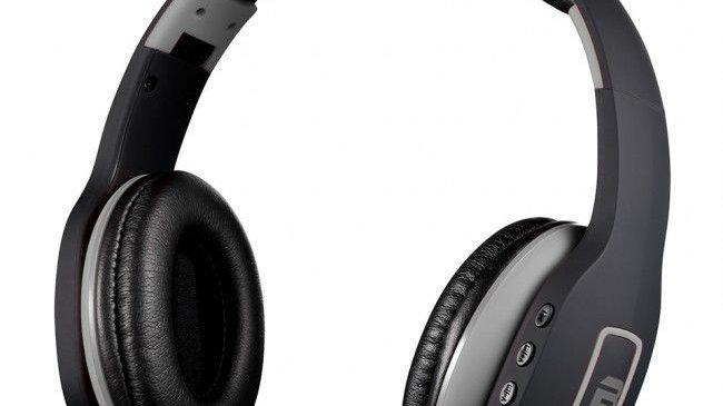 Bounce Bass Series Bluetooth Headphones
