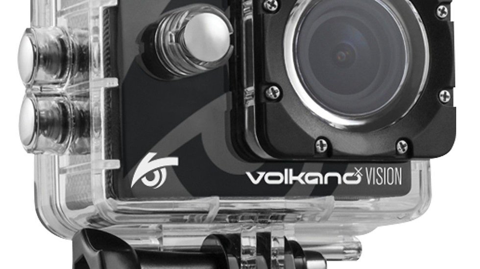Volkano X Vision UHD Full 4K Action Camera