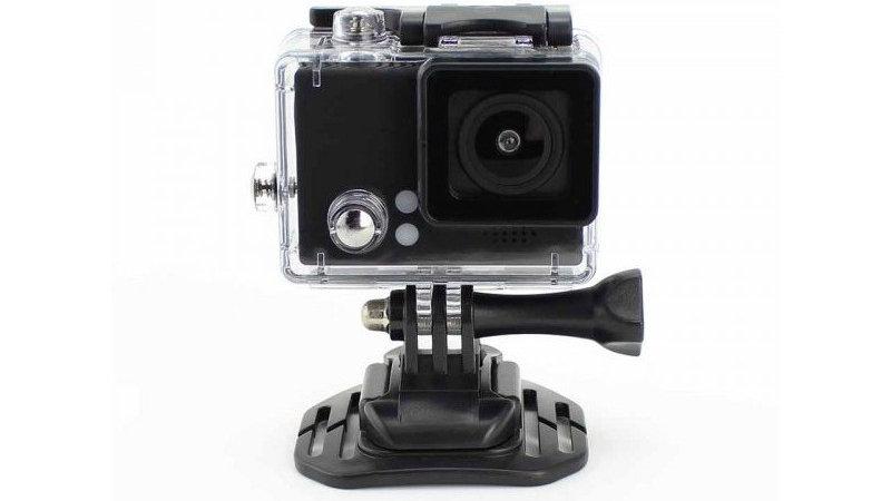 Volkano LifeCam Plus Series Action Camera