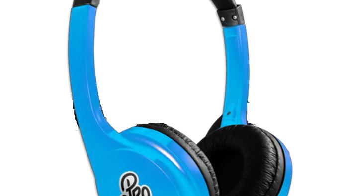 Pro Bass Elevate series Auxillary Headphone