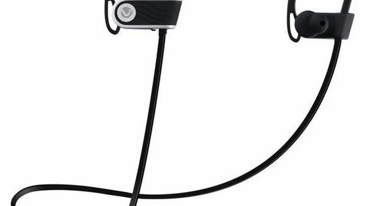VolkanoX Asista Series S01 Bluetooth Earphones - Black