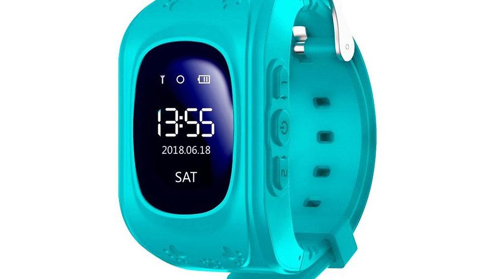 Volkano Kids Find Me Series Children's GPS Tracking watch