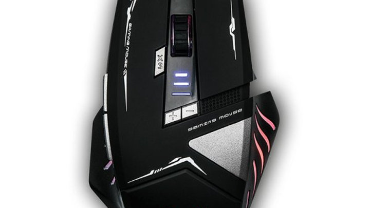 VX Gaming Sniper Series Gaming Mouse