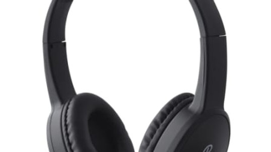 Pro Bass Rebel series Bluetooth Headphone- Black