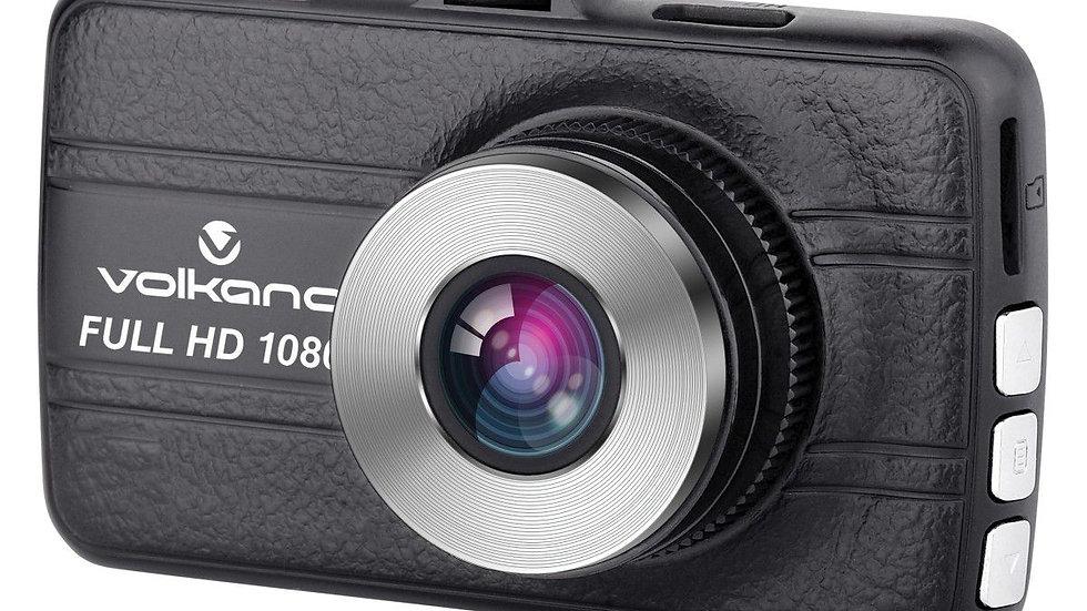 Volkano Freeway series 1080P Dash Camera