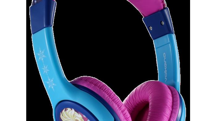 Disney Kiddies Headphone - Frozen