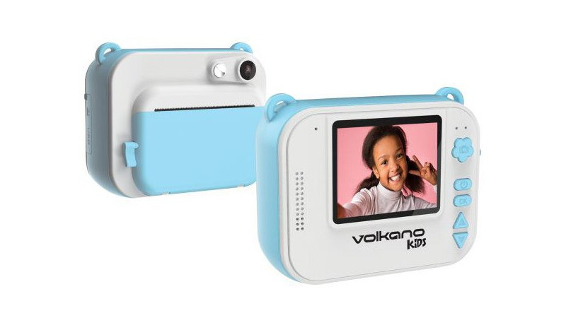 Volkano Kids Pronto series Instant Digital Camera