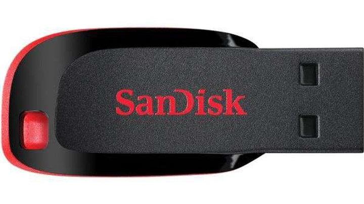 Sandisk Cruzer Blade - 16GB