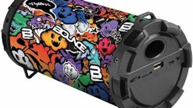 Bounce Tempo series Speaker