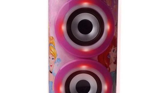 Disney barrel bluetooth speaker - Princesses