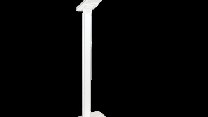 Volkano Neutron Desk Lamp with Wireless Charge Pad
