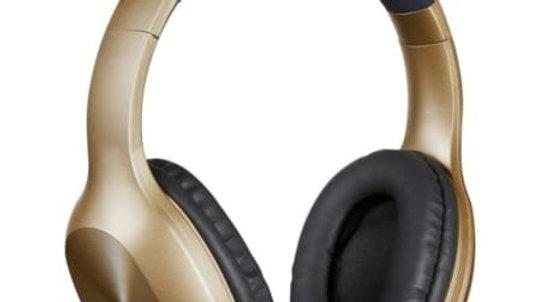 Bounce Samba Series Bluetooth Headphones