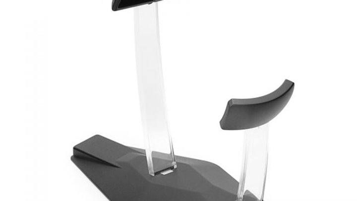 VX Gaming Throne Series VR Stand - Black (PS4)