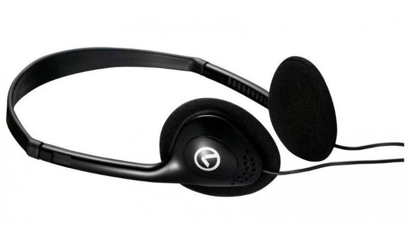 Amplify Street Smart Slim Headphones