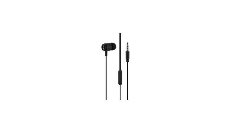 Pro Bass Catalyst Series Blister Aux earphone With Mic