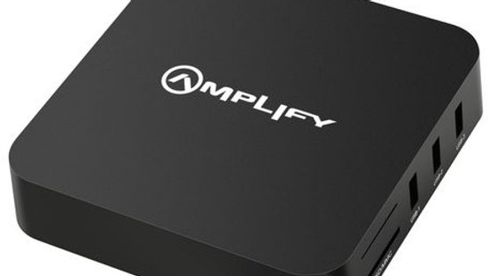 Amplify Encore Series Android TV Box