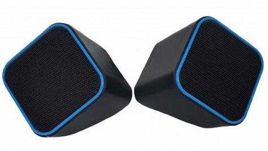 Volkano Diamond Series USB Powered Speakers