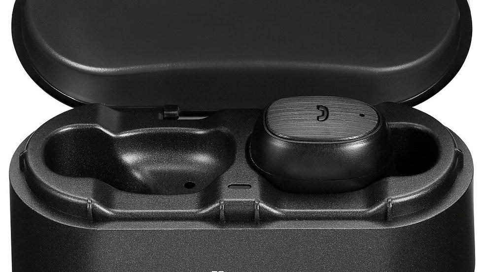 Volkano Virgo Series True Wireless Earphones - Black