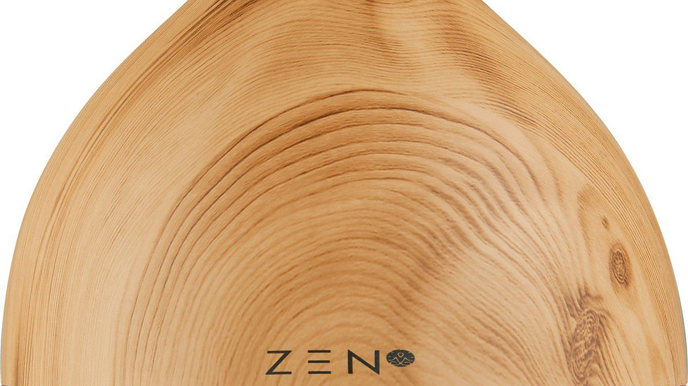 ZEN Eos Series Ultrasonic Diffuser - Light Woodt