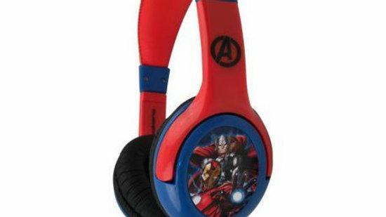 copy of Marvel VK Kiddies Headphones - Avengers