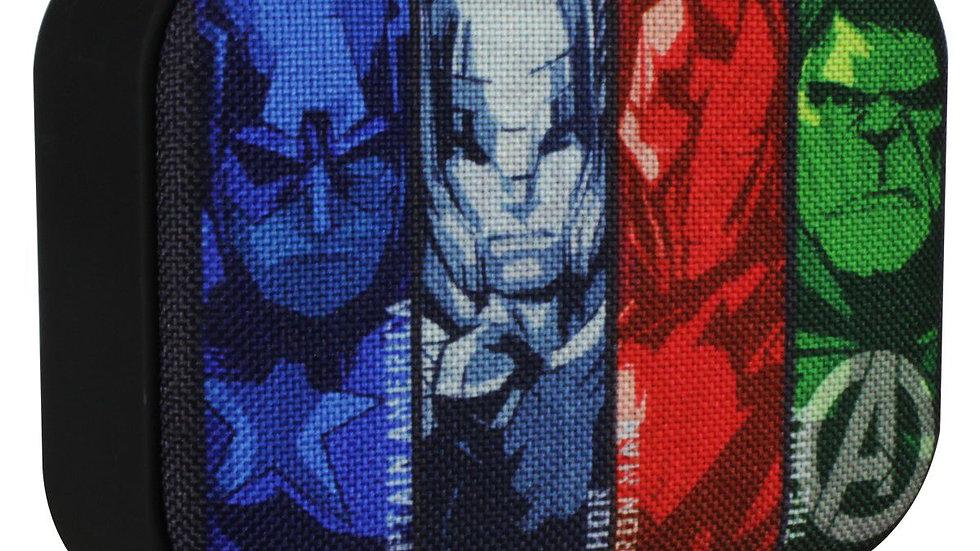 Marvel Small Bluetooth Speaker - Avengers