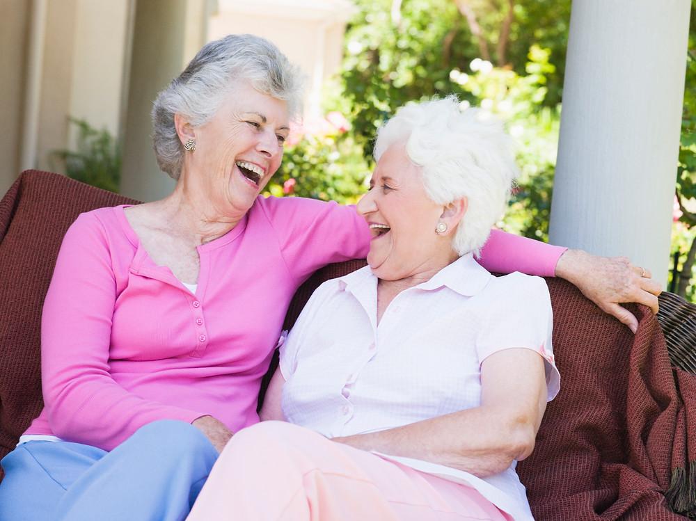 Great Oak Senior Care