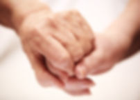 Great Oak Senior Care in home senior care helping hands for in-home senior care.