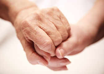 Great Oak Senior Care provides a helping hands for in home senior care.